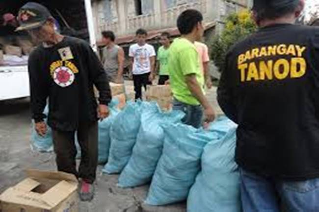 barangay tanod