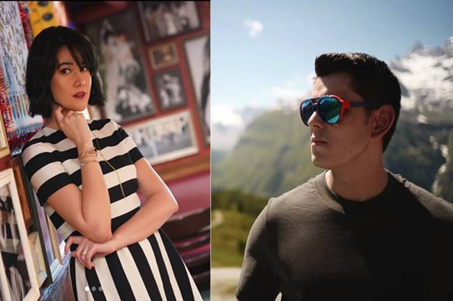 RICHARD GUTIERREZ--BEA ALONZO