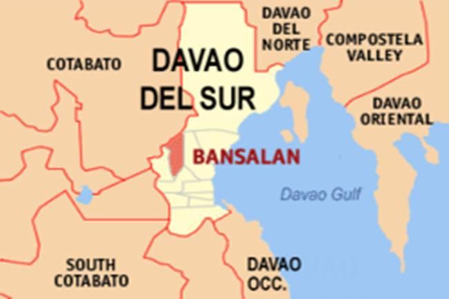 BANSALAN DAVAO DEL SUR