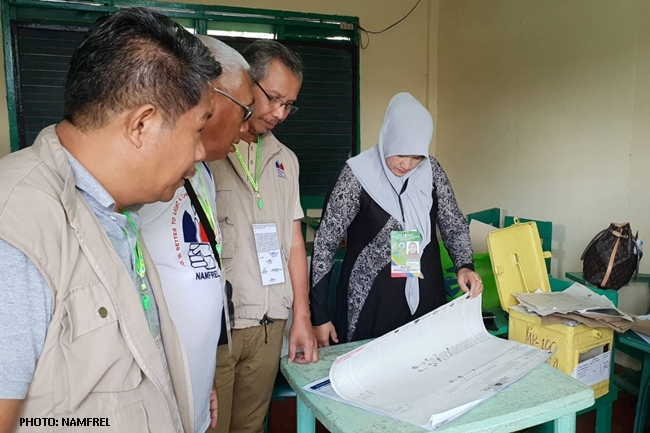 marawi brgy and sk elections