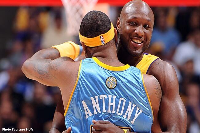ODOM NBA