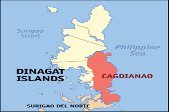 CAGDIANAO