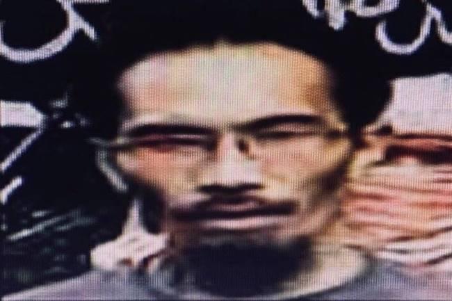 Hatib Hajan Sawadjaan ISIS