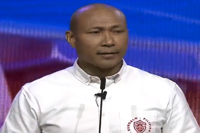 ALEJANO CNN DEBATE