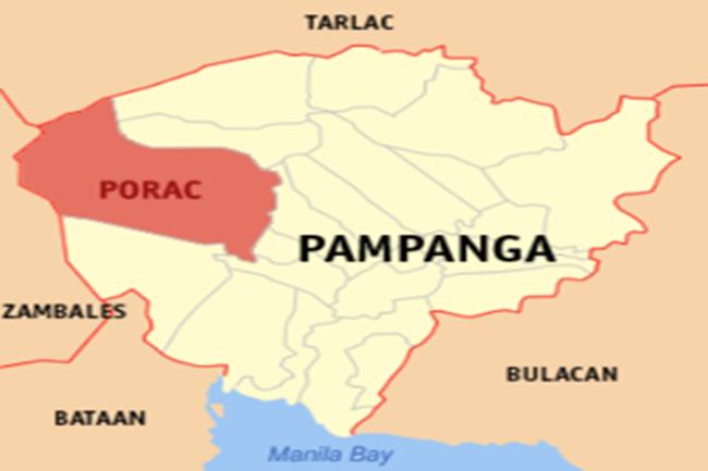 PORAC, PAMPANGA
