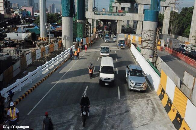 QUIRINO bridge 2