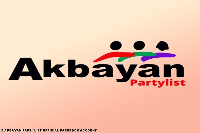 AKBAYAN PARTYLIST