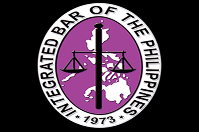 INTEGRATED BAR OF THE PHIL IBP