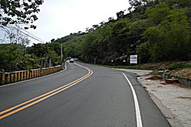 MANILA-EAST-ROAD