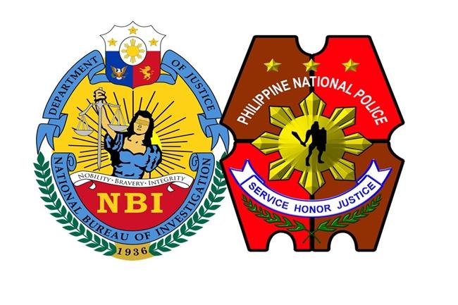 NBI-PNP