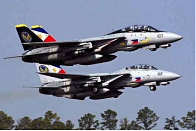 PHILIPPINE-AIR-FORCE