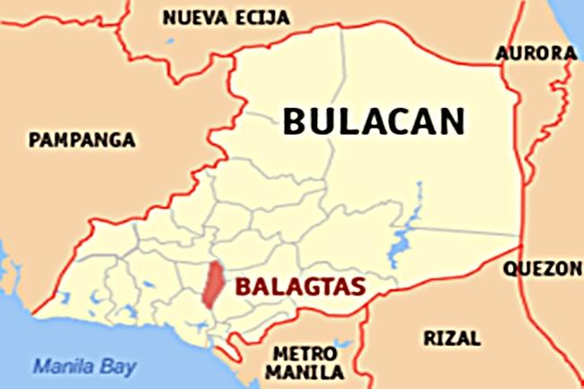 BALAGTAS-BULACAN