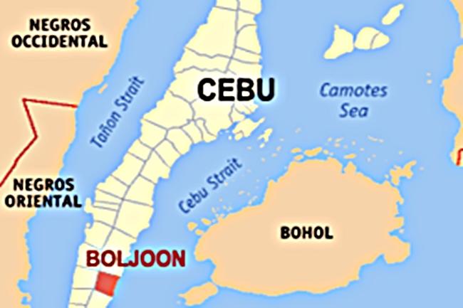 BOLJOON-CEBU