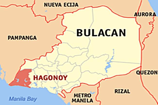 HAGONOY-BULACAN