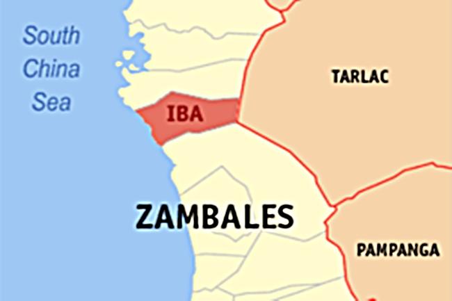 IBA-ZAMBALES