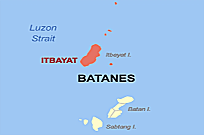 ITBAYAN-BATANES