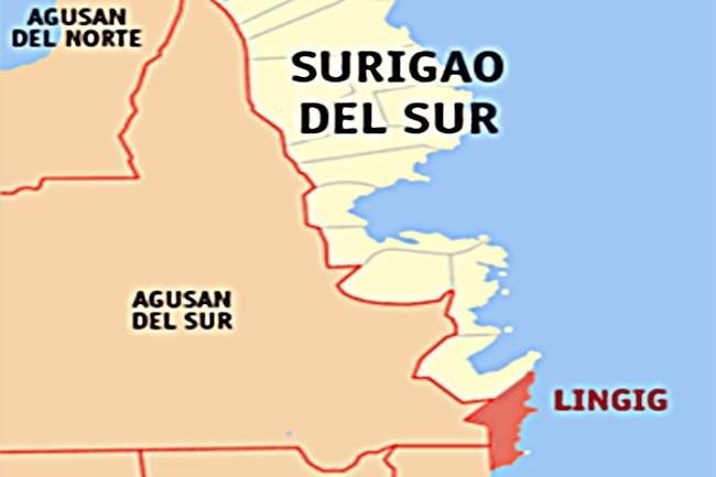 LINGIG-SURIGAO-DEL-SUR