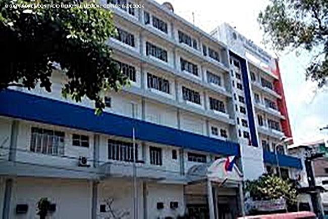 MANILA-HOSPITAL