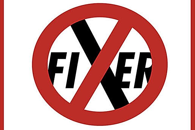 NO-TO-FIXER