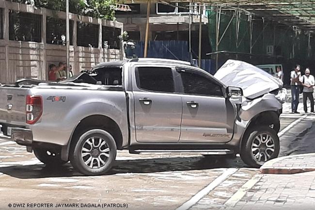 ORTIGAS-CAR-ACCIDENT