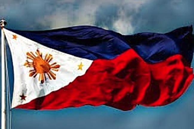 PILIPINAS-FLAG