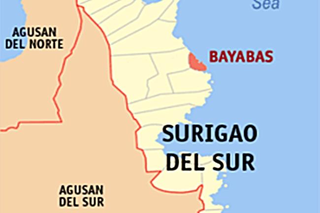 SURIGAO-DEL-SUR
