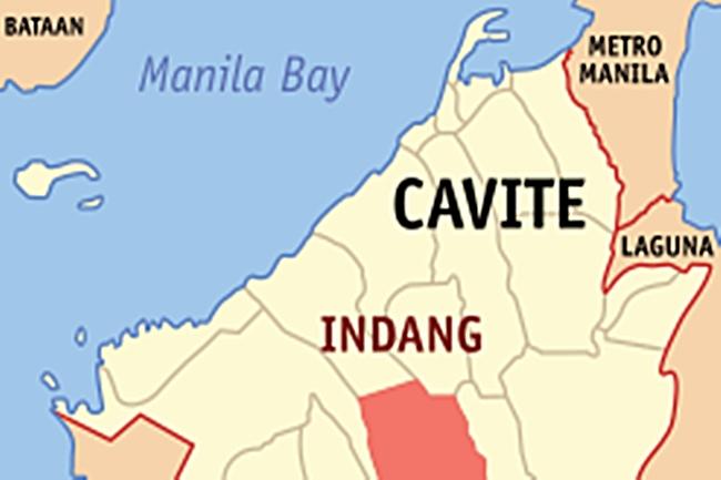 INDANG-CAVITE