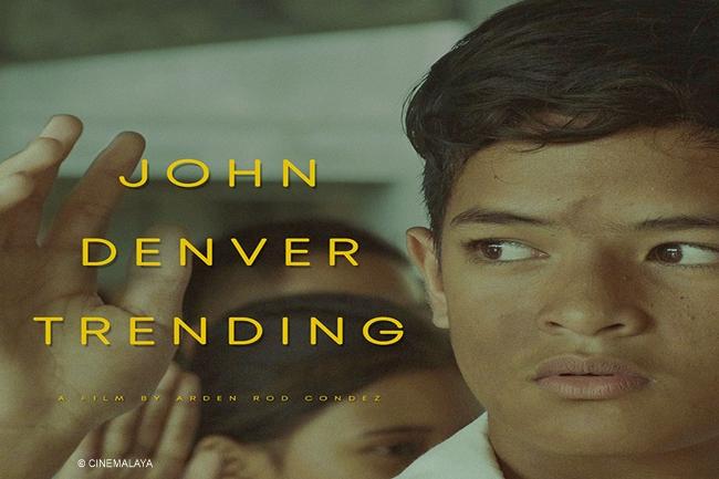 John-Denver-Trending-Poster