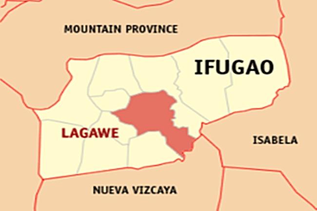 LAGAWE-IFUGAO