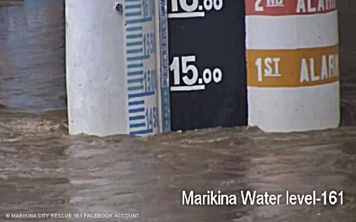 MARIKINA-RIVER-LATEST