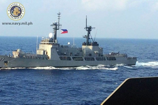 PHILIPPINE-NAVY