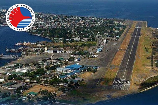 SANGLEY-AIRPORT
