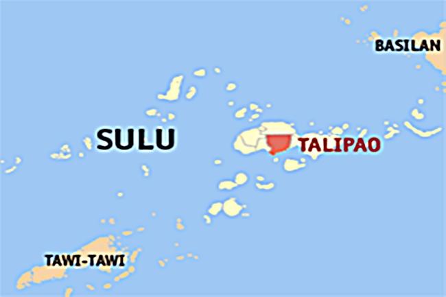 TALIPAO-SULU