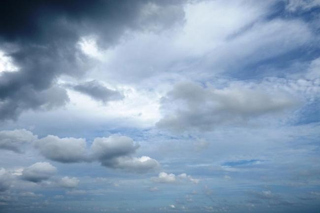 CLOUDY SKIES PAGASA