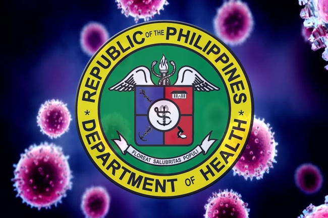 DOH VIRUS INFECTION