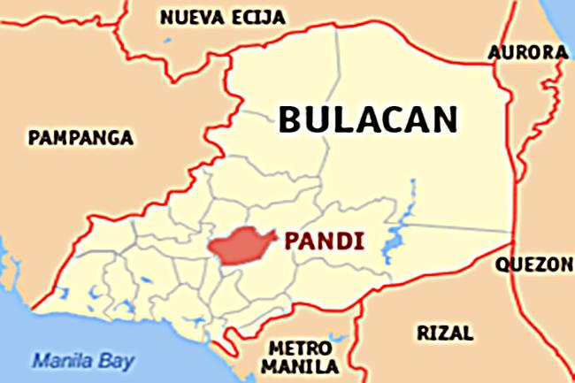 PANDI BULACAN]