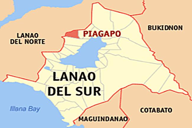PIAGAPO LANAO DEL SUR