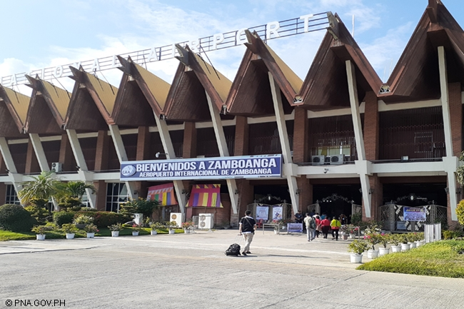 ZAMBOANGA AIRPORT