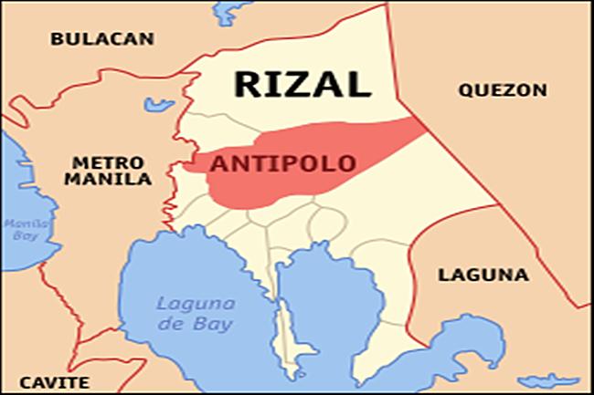 antipolo rizal
