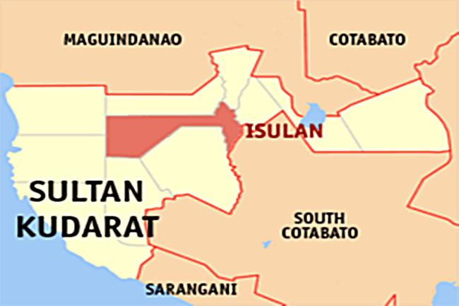 isulan sultan kudarat