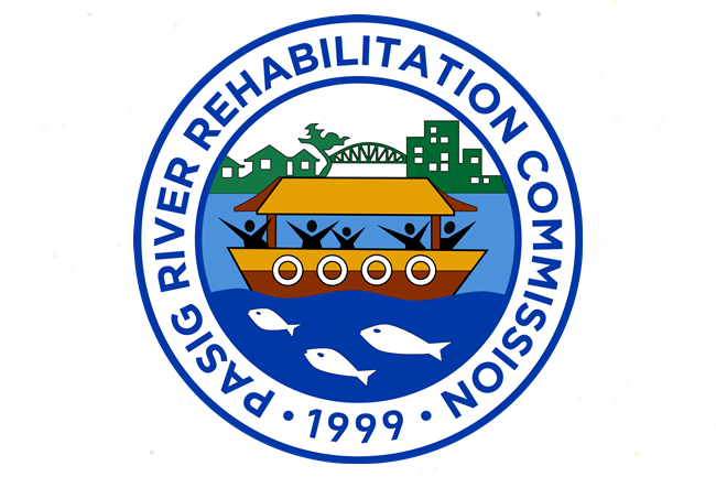pasig river rehabilitation comission