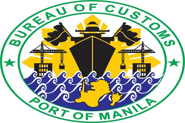 BOC- PORT OF MANILA