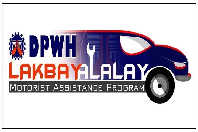 LAKBAY ALALAY DPWH