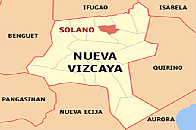 SOLANO NUEVA VIZCAYA