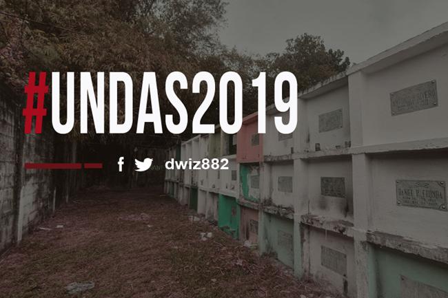 UNDAS 2019