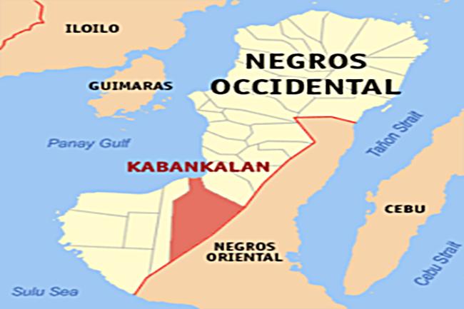 kabankalan negros occidental