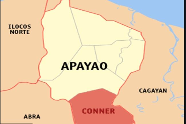 Conner Apayao