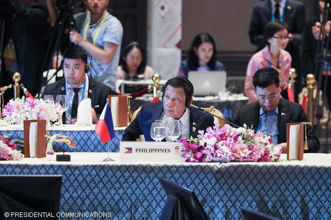 DUTERTE-ASEAN-JAPAN