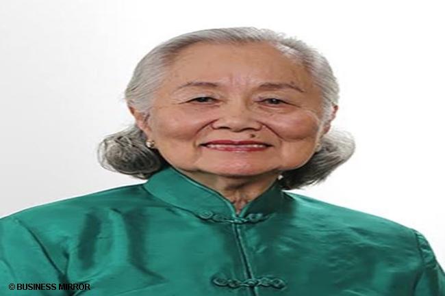 Elizabeth Gokongwei