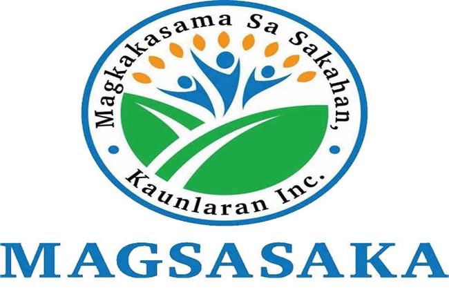 MAGSASAKA PARTYLIST